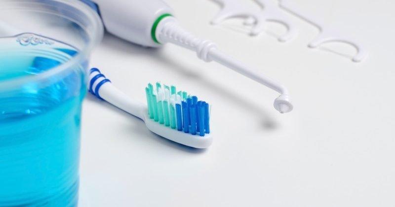 Igiene dentale, alcuni consigli